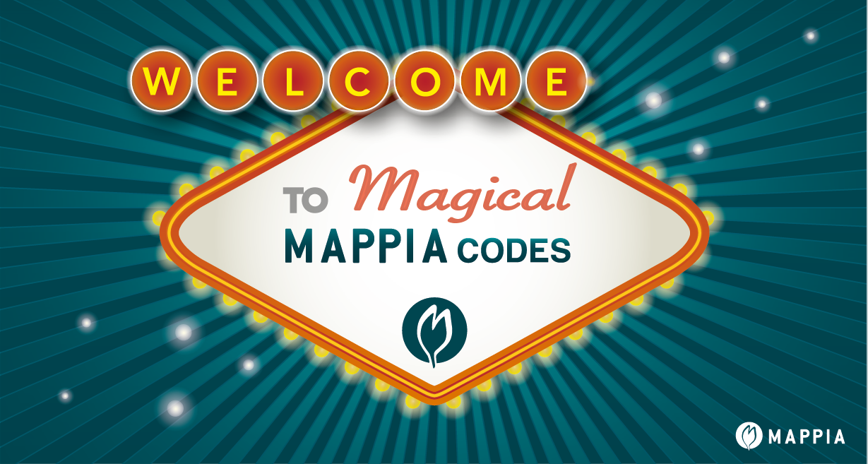 Mmagical Mappia Codes